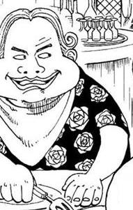 Motzel Manga Infobox