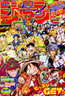 Shonen Jump 2007 Issue 06-07