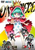 DVD Season 17 Piece 11