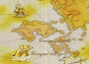 Conomi Islands Infobox