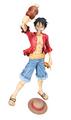 POPSailingAgain-Luffy