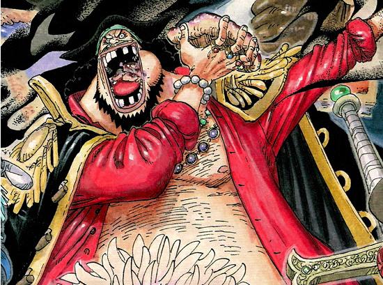 Image - Blackbeard's Manga Color Scheme.png | One Piece ...