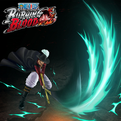 File:One Piece Burning Blood Dracule Mihawk (Artwork).png