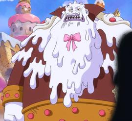 Charlotte Opera en el anime