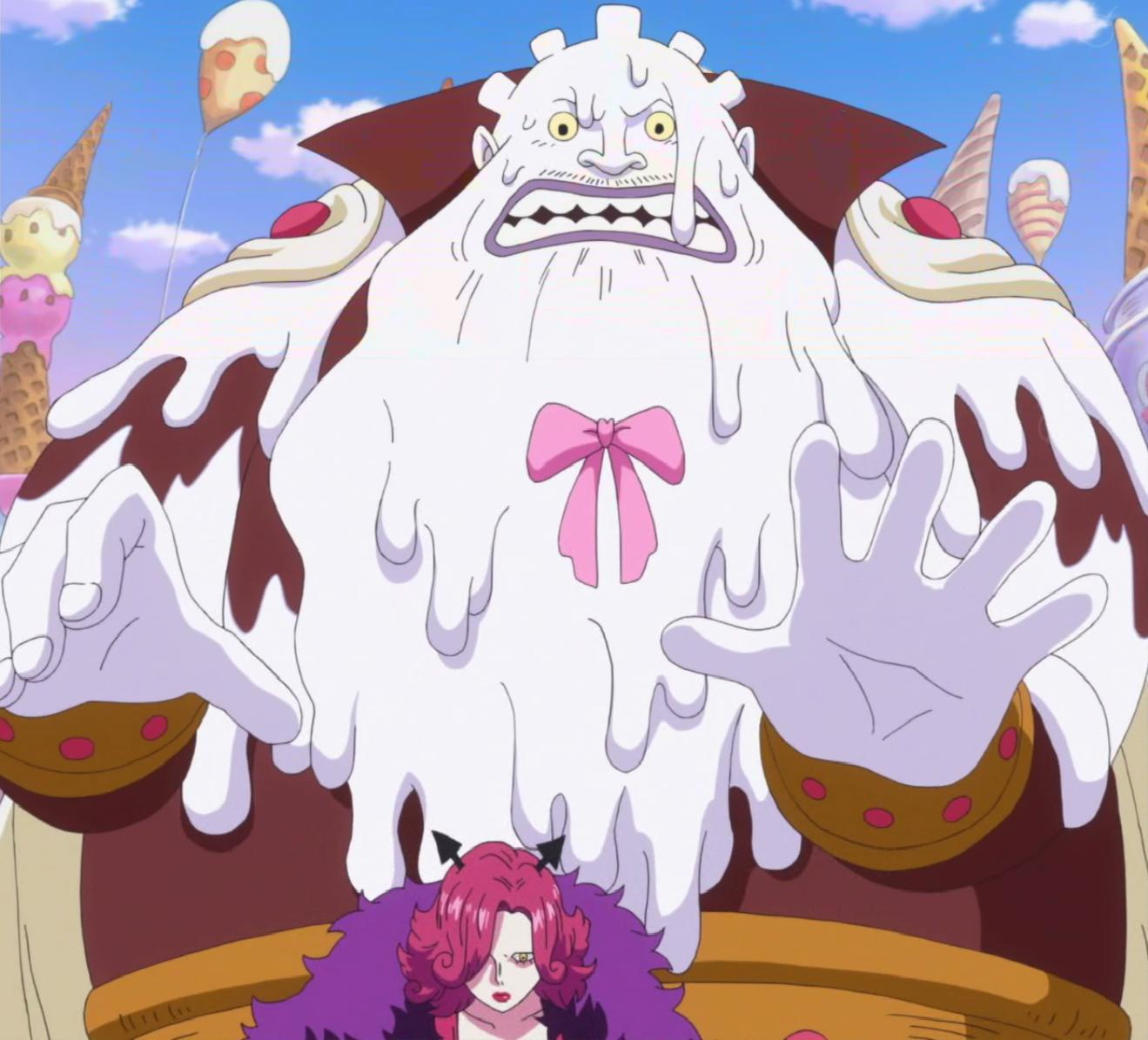 Charlotte Opera | One Piece Wiki | FANDOM powered by Wikia