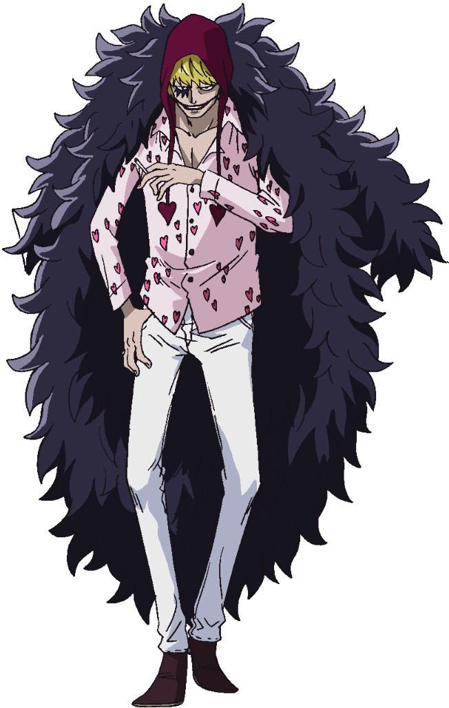 File:Donquixote Rosinante Anime Concept Art.png