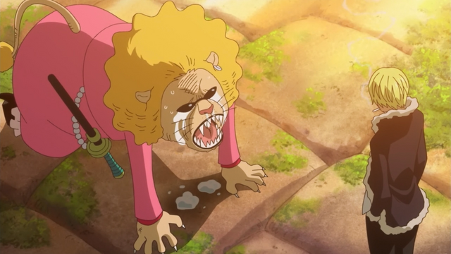 File:Pekoms Thanks the Straw Hats.png