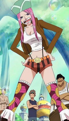 Jewelry Bonney Anime Pre Timeskip Infobox