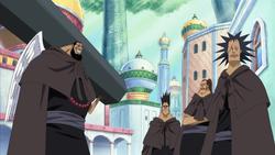 Fallen Monk Pirates