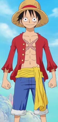 קובץ:Monkey D. Luffy Anime Post Timeskip Infobox.png