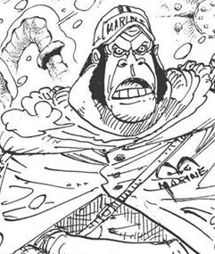 Gorilla manga
