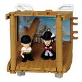 One Piece Memorial Log Ship Going Merry Piece 2