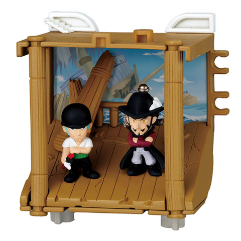 File:One Piece Memorial Log Ship Going Merry Piece 2.png