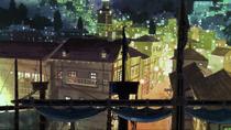 Mirrorball Island Anime
