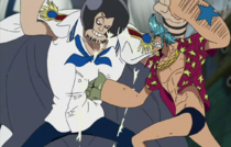 Franky vs. Very Good