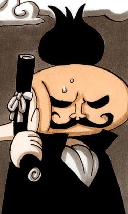 Tomato Gang manga