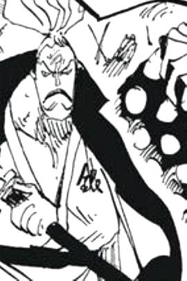 Kinga Manga Infobox