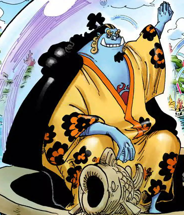 File:Jinbe Digitally Colored in Caribou's Cover Story.png