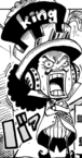 Usopp Circus Time