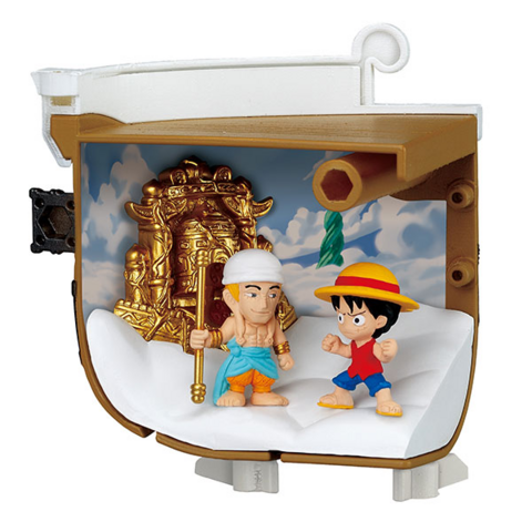 File:One Piece Memorial Log Ship Going Merry Piece 1.png