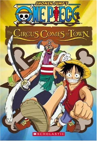 File:Scholastic The Circus Comes To Town Novel.png