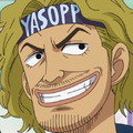 Yasopp Young Portrait.png
