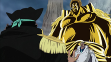 Garp and Sengoku vs Blackbeard.png