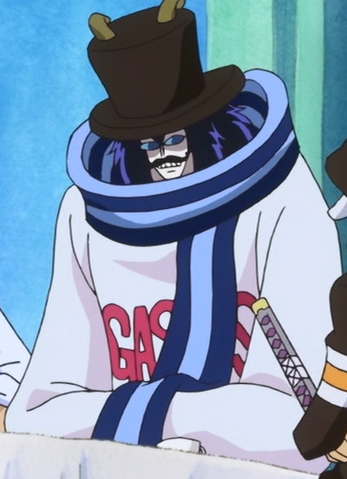 File:Caesar Clown's Dressrosa Disguise.png