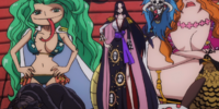 Gorgon Sisters