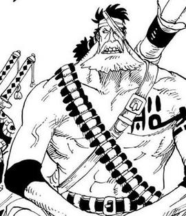 Tilestone Manga Infobox