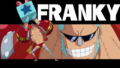 Franky We Go Name