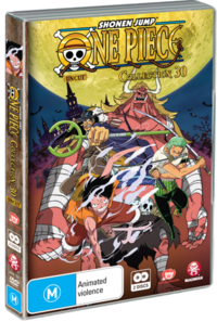 Madman Entertainment Collection 30