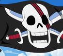Pirati del Rosso