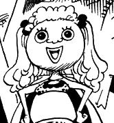 Blue Fan Manga Infobox