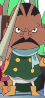 Бобомба в аниме