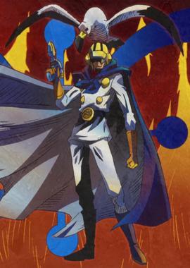 Sora (fictional) Anime Infobox