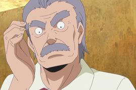 Mukkashimi Tower Anime Infobox