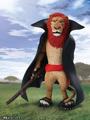 Figuarts Zero Lion