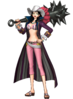Alvida Pirate Warriors 3