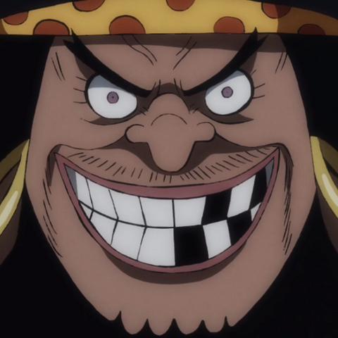 image marshall d teach portraitpng one piece
