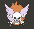 Phoenix Pirates' Jolly Roger.png
