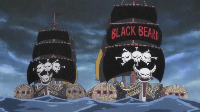 File:Blackbeard Pirates Post Timeskip Ships.png