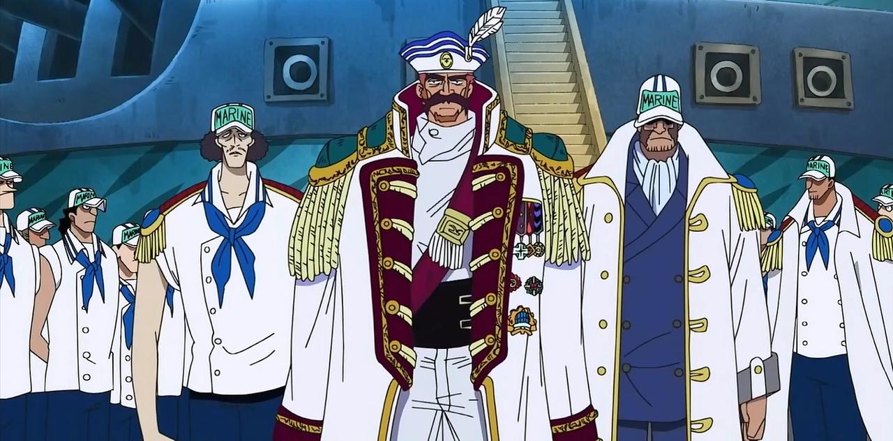 Jonathan | One Piece Wiki | FANDOM powered by Wikia