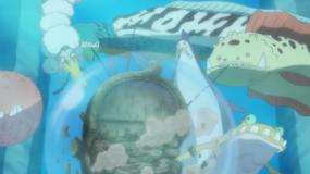 Sea Kings stop Noah