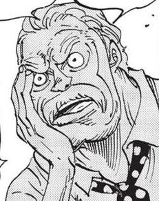 Mukkashimi Tower Manga Infobox