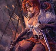 Brigit Pirate
