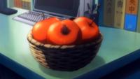 Pommes du monde humain