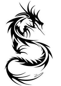 Imperial Dragon Flag