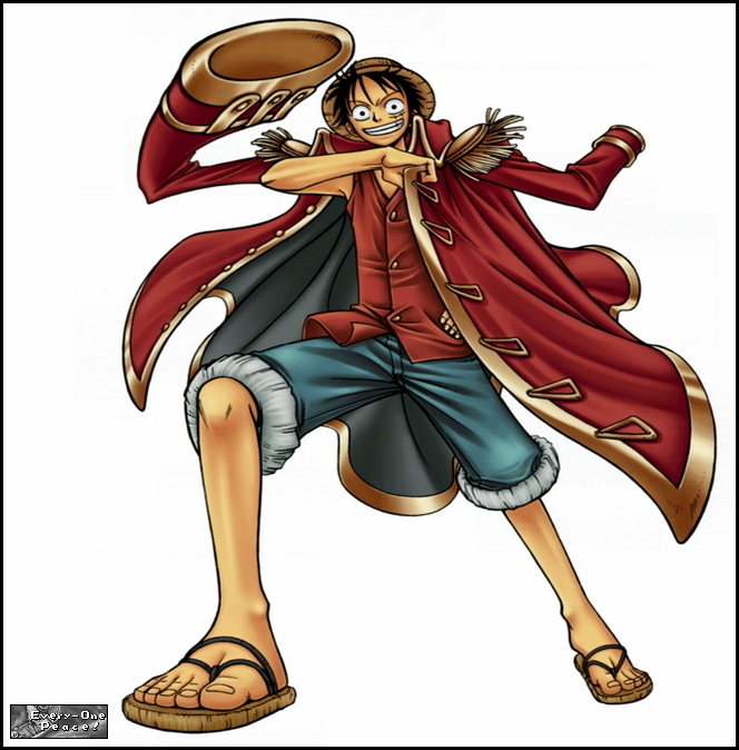 Monkey D. Luffy images Luffy HD wallpaper and background photos ...