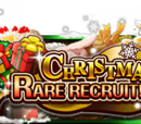 Christmas Rare Recruit